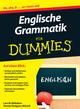 Englische Grammatik für Dummies (3527669302) cover image