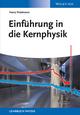Einführung in die Kernphysik (3527677402) cover image