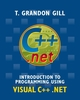 Introduction to Programming Using VISUAL C++ .NET (EHEP000502) cover image