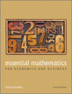 Essential Mathematics for Economics and Business, 4th Edition (EHEP003102) cover image