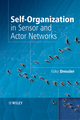 Self-Organization in Sensor and Actor Networks (0470028203) cover image