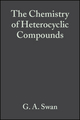 The Chemistry of Heterocyclic Compounds, Volume 11, Phenazines (0470188103) cover image
