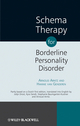 Schema Therapy for Borderline Personality Disorder (0470510803) cover image