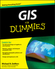 GIS For Dummies (0470521503) cover image