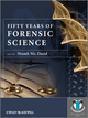 Fifty Years of Forensic Science: A Commentary  (0470684003) cover image