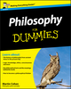 Philosophy For Dummies, UK Edition (0470688203) cover image