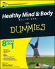 Healthy Mind and Body All-in-One For Dummies, UK Edition (0470748303) cover image