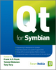 Qt for Symbian (0470750103) cover image