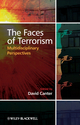 The Faces of Terrorism: Multidisciplinary Perspectives (0470753803) cover image