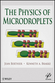 The Physics of Microdroplets (0470938803) cover image