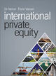 International Private Equity (0470971703) cover image
