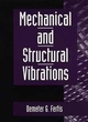 Mechanical and Structural Vibrations (0471106003) cover image