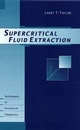 Supercritical Fluid Extraction (0471119903) cover image