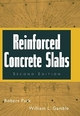 Reinforced Concrete Slabs, 2nd Edition (0471348503) cover image