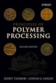 Principles of Polymer Processing, 2nd Edition (0471387703) cover image