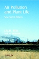 Air Pollution and Plant Life, 2nd Edition (0471490903) cover image