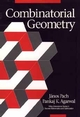 Combinatorial Geometry (0471588903) cover image