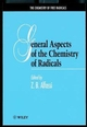 General Aspects of the Chemistry of Radicals (0471987603) cover image