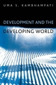 Development and the Developing World: An Introduction (0745615503) cover image