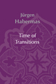 Time of Transitions (0745630103) cover image