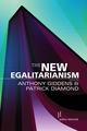 The New Egalitarianism (0745634303) cover image