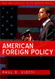 American Foreign Policy (0745642403) cover image