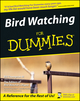 Bird Watching For Dummies (0764550403) cover image
