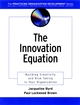 The Innovation Equation: Building Creativity and Risk-Taking in Your Organization (0787962503) cover image