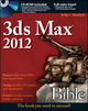 3ds Max 2012 Bible (1118022203) cover image