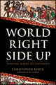 World Right Side Up: Investing Across Six Continents (1118171403) cover image
