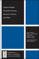 Children Without Permanent Parents: Research, Practice, and Policy (1118307003) cover image
