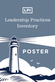 LPI: Leadership Practices Inventory Poster, 4th Edition (1118410203) cover image