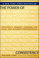 The Power of Consistency: Prosperity Mindset Training for Sales and Business Professionals (1118486803) cover image