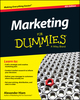 Marketing For Dummies, 4th Edition (1118880803) cover image
