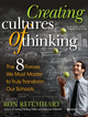 Creating Cultures of Thinking: The 8 Forces We Must Master to Truly Transform Our Schools (1118974603) cover image