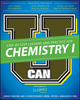 U Can: Chemistry I For Dummies (1119079403) cover image