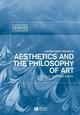 Contemporary Debates in Aesthetics and the Philosophy of Art (1405102403) cover image