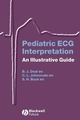 Pediatric ECG Interpretation: An Illustrative Guide (1405117303) cover image