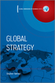 Global Strategy (1405136103) cover image