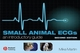 Small Animal ECGs: An Introductory Guide, 2nd Edition (1405141603) cover image