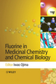 Fluorine in Medicinal Chemistry and Chemical Biology (1405167203) cover image
