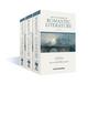 The Encyclopedia of Romantic Literature, 3 Volume Set (1405188103) cover image