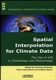Spatial Interpolation for Climate Data: The Use of GIS in Climatology and Meteorology (1905209703) cover image