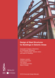 Design of Steel Structures for Building in Seismic Areas: Eurocode 8: Design of Structures for Earthquake Resistance. Part 1: General Design of Steel Structures for Buildings (3433030103) cover image