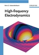 High-frequency Electrodynamics (3527608303) cover image