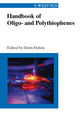 Handbook of Oligo- and Polythiophenes (3527611703) cover image