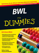 BWL für Dummies, 2nd Edition (3527672303) cover image