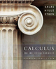 Calculus: One and Several Variables, 10th Edition (EHEP000603) cover image
