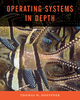 Operating Systems In Depth: Design and Programming (EHEP001803) cover image