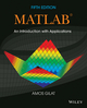 MATLAB: An Introduction with Applications 5th Edition (EHEP002903) cover image
